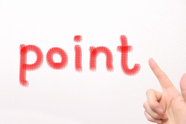 Pointの画像
