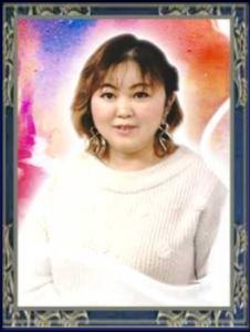 白鳥薫子先生プロフィール写真